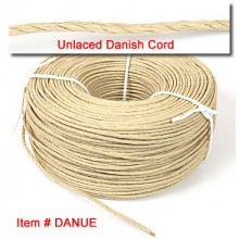 Danish Cord Unlaced - 2 lbs.