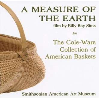 DVD - A Measure of the Earth