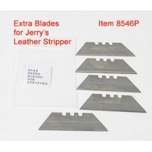 Extra Blades for Jerry's Stripper
