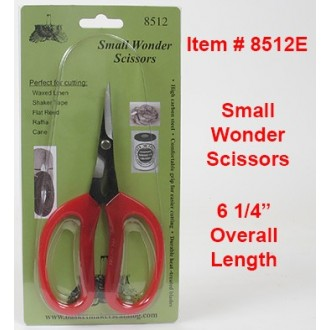 Samll Wonder Scissors
