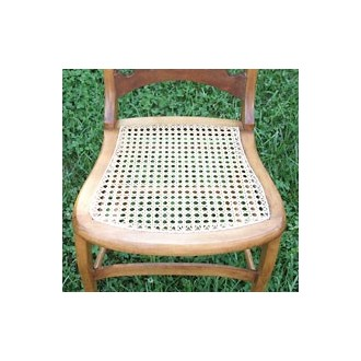 How Much Chair Cane Do I Need?