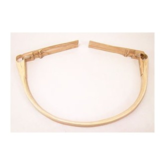 12 inch New England-style Swing Handle with Ears