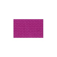 per yard - 1'' Lilac Cotton Webbing