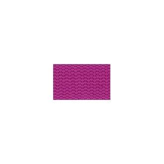 per yard - 1'' Lilac Cotton Webbing