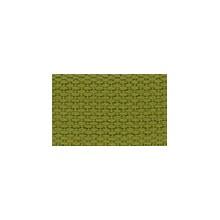 50 yard roll - 1'' Spring Green Cotton Webbing