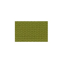 per yard - 1'' Spring Green Cotton Webbing