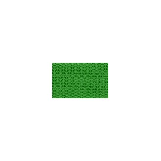 per yard - 1'' Lime Cotton Webbing