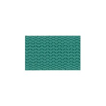 per yard - 1'' Seafoam Cotton Webbing