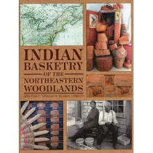 Indian Basketry of the North East Woodlands