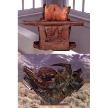 New Works - Dorothy Gill Barnes and John Garrett