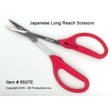 Long Reach Scissors, made in Japan