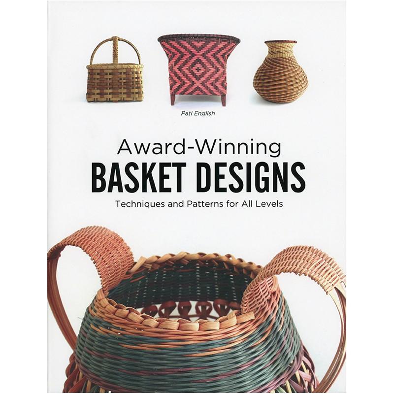Award Winning Basket Designs - The Basket Maker\'s Catalog