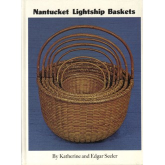 Nantucket Lighthsip Baskets