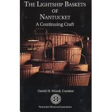Exhibit Catalog: The Lightship Baskets of Nantucket