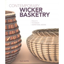 Contemporary Wicker Basketry--New Edition