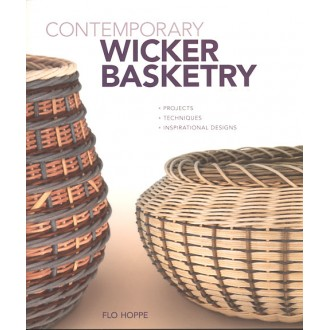 Contemporary Wicker--New Edition