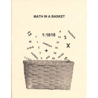 Math In A Basket