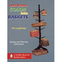 Let's Weave Color into Baskets