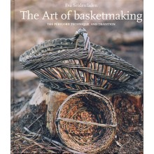 The Art of basketmaking by Eva Seidenfaden