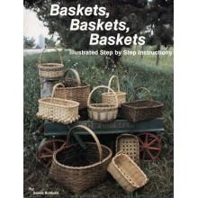 Baskets, Baskets, Baskets
