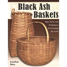 Black Ash Baskets
