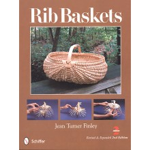 Rib Baskets - Revised and Expanded 2nd Edition