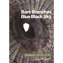 Bare Branches Blue Black Sky by Joe Hogan - Supply is limited