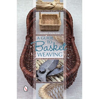 A Guide to Basket Weaving