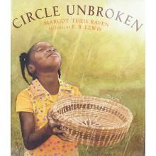Circle Unbroken by Margot T. Raven