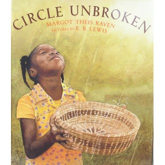 Circle Unbroken by Margot T. Raven