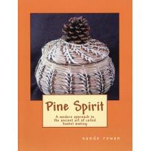 Pine Spirit by Sande Rowan