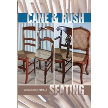 Cane and Rush Seating