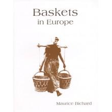 Baskets in Europe by Maurice Bichard
