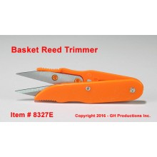 Basket Reed Trimmer