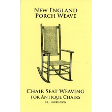 New England Porch Weave Pamphlet
