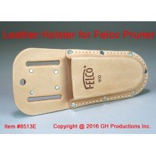 Leather Holster for Felco Pruner