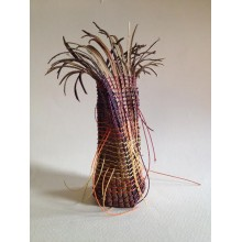 Discover and Play - Willow Bark 'Rainbow Threads' Workshop with Judy Zugish