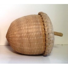 Black Ash Basketry with Alice Ogden Three Basket Workshops