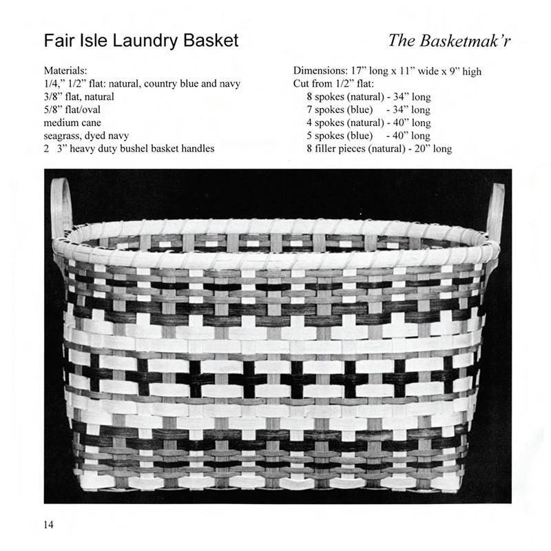 CD - The Basketmak'r by Deb Blair - Book Three