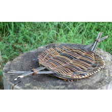 Jo Campbell-Amsler Willow Baskets - Three Workshops