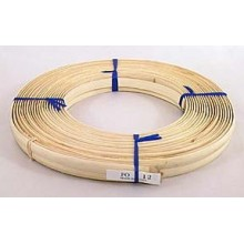 "1/2"" Flat Oval Reed - 1 lb. coil"