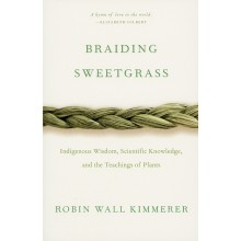 Braiding Sweetgrass - Supply is Limited