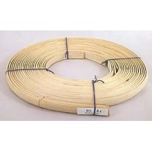 "3/4"" Flat Oval Reed - 1 lb. coil"
