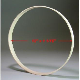 12 x 1 1/16 Round Hoop