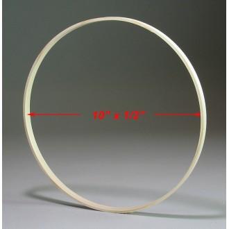 10 x 1/2 Round Hoop