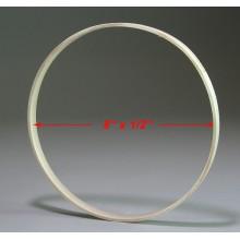 8 x 1/2 Round Hoop