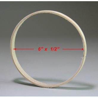 6 x 1/2 Round Hoop