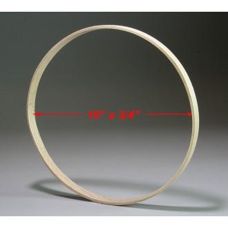 10 x 3/4 Round Hoop