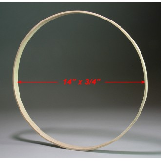 14 x 3/4 Round Hoop