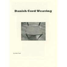Danish Cord Weaving Booklet